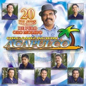 Organización Acapulco アーティスト写真