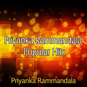 Priyanka Ranmandala 歌手頭像