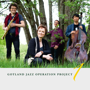 Gotland Jazz Operation Project 歌手頭像