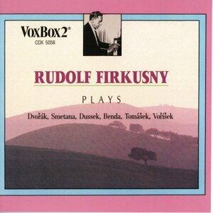 Rudolf Firkusny 歌手頭像
