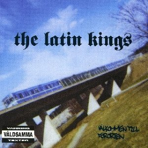 The Latin Kings 歌手頭像