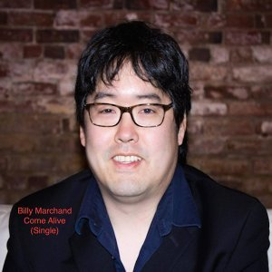 Billy Marchand 歌手頭像