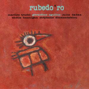 Rubedo' ro アーティスト写真