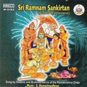 Swami Jnanadananda 歌手頭像
