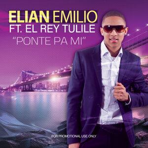 Elian Emilio 歌手頭像