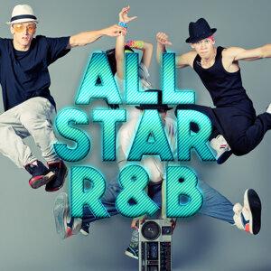 Urban All Stars 歌手頭像