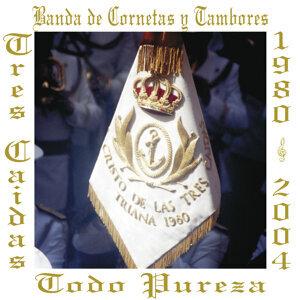 Banda de Cornetas y Tambores del Santisimo Cristo de las Tres Caidas 歌手頭像