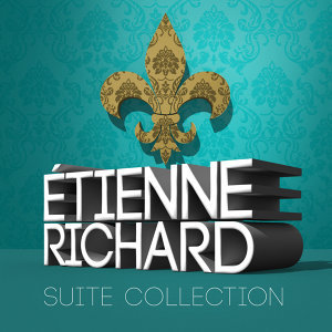 Étienne Richard アーティスト写真