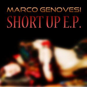 Marco Genovesi 歌手頭像