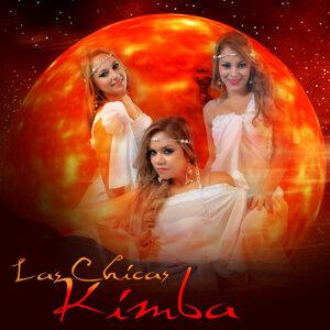 Las Chicas Kimba アーティスト写真