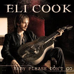 Eli Cook 歌手頭像