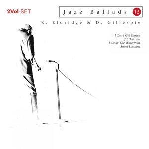 Roy Eldridge & Dizzy Gillespie アーティスト写真