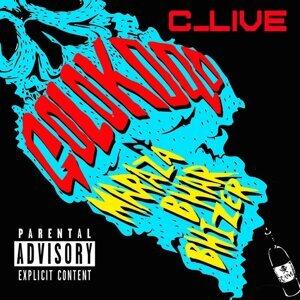 DJ C-Live 歌手頭像
