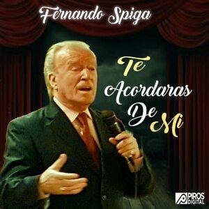 Fernando Spiga 歌手頭像