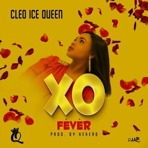 Cleo Ice Queen アーティスト写真