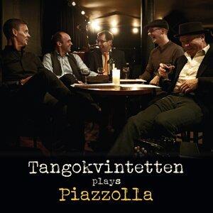 Tangokvintetten 歌手頭像