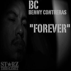 BC Benny Contreras 歌手頭像