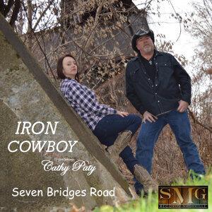 Iron Cowboy 歌手頭像