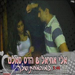 אלי אחיאל והדס סאלם アーティスト写真