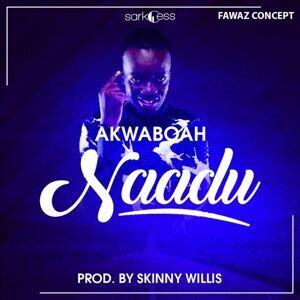 Akwaboah 歌手頭像