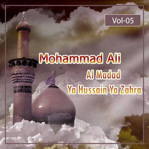 Mohammad Ali 歌手頭像