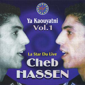 Cheb Hassen 歌手頭像