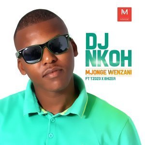 DJ Nkoh 歌手頭像