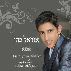 אוראל כהן 歌手頭像