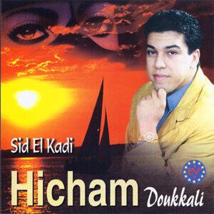 Hicham Doukkali 歌手頭像