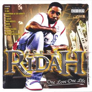 Young Ridah