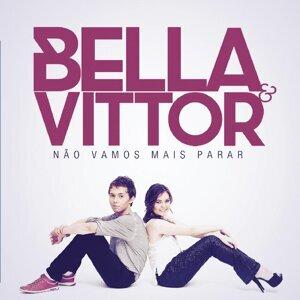 Bella e Vittor アーティスト写真