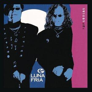 Lunafria 歌手頭像