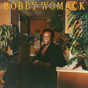 Bobby Womack & The Brotherhood