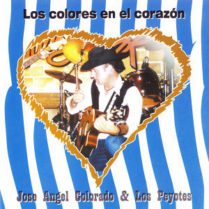 Jose Ángel Colorado & Los Peyotes アーティスト写真
