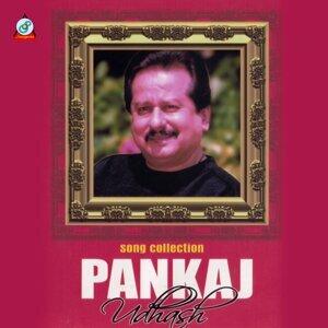 Pankaj Udhash 歌手頭像