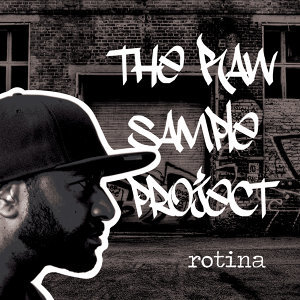 The Raw Sample Project アーティスト写真