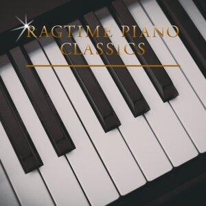 Ragtime Piano Classics 歌手頭像