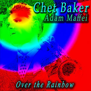 Chet Baker|Adam Maffei アーティスト写真