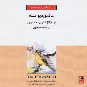 Jalaleddin Mohammadian アーティスト写真