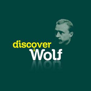 Hugo Wolf 歌手頭像