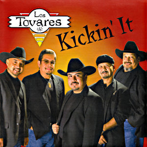 Los Tovares 歌手頭像