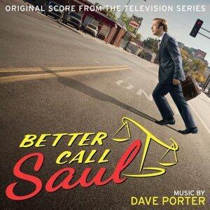 Dave Porter 歌手頭像