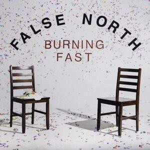 False North 歌手頭像