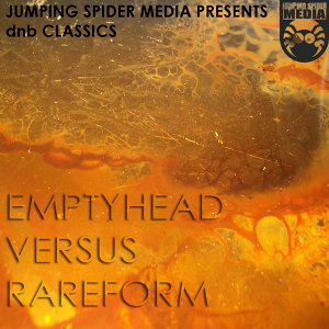 Emptyhead vs. Rareforrm 歌手頭像