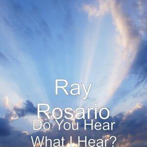 Ray Rosario 歌手頭像