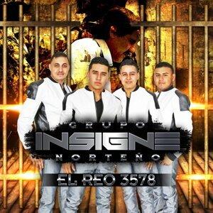 Grupo Insigne Norteño アーティスト写真