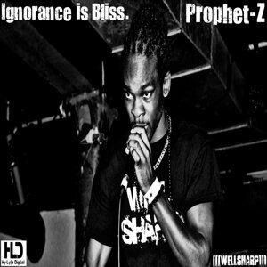 Prophet-Z 歌手頭像