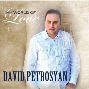 David Petrosyan 歌手頭像