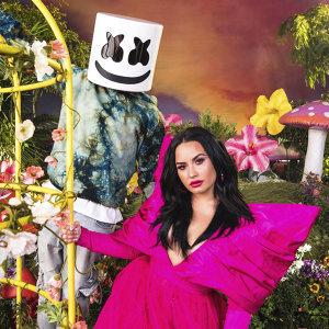 Marshmello, Demi Lovato