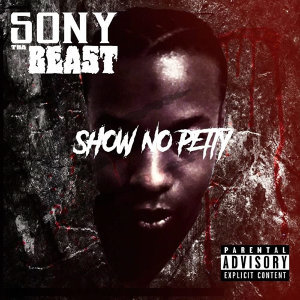 Sony tha Beast 歌手頭像